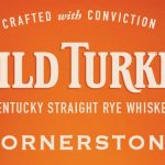Wild Turkey Cornerstone Label. Courtesy TTBonline.gov.