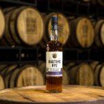 Ragtime Rye Bottled-in-Bond. Courtesy New York Distilling Co.