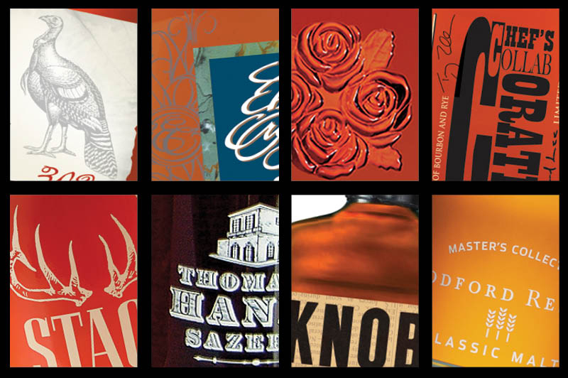 Bourbons of the Fall