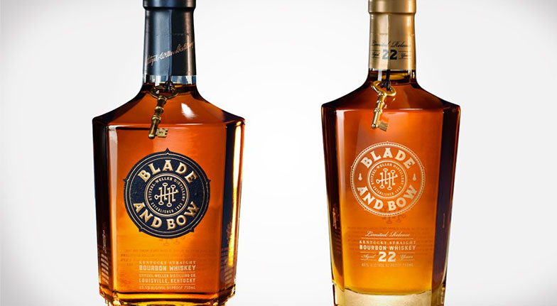The Blade and Bow Bourbon Story