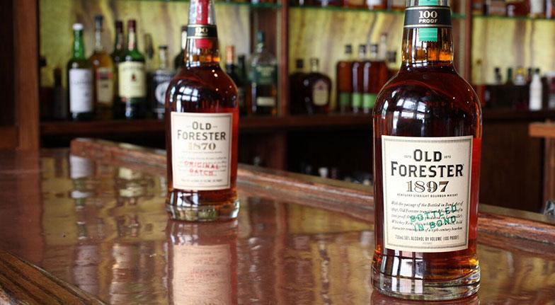 Old-Forrester-1897-Bonded-Bourbon