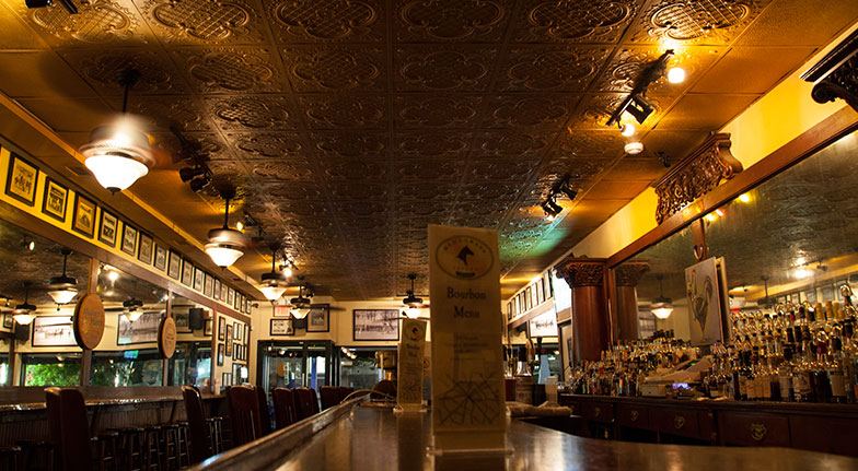 Top 75 Bourbon Bars in America - Bourbon Country Region