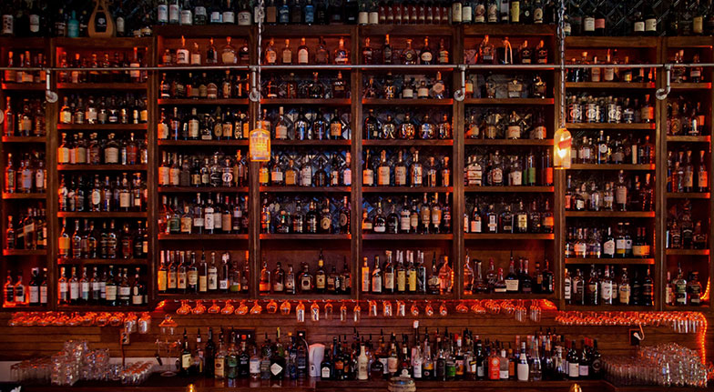 Top 75 Bourbon Bars in America
