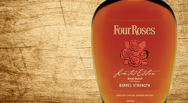 2015 Four Roses Limited Edition Small Batch