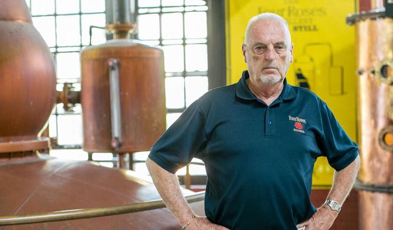 Jim Rutledge - Bourbon Baron Legacy