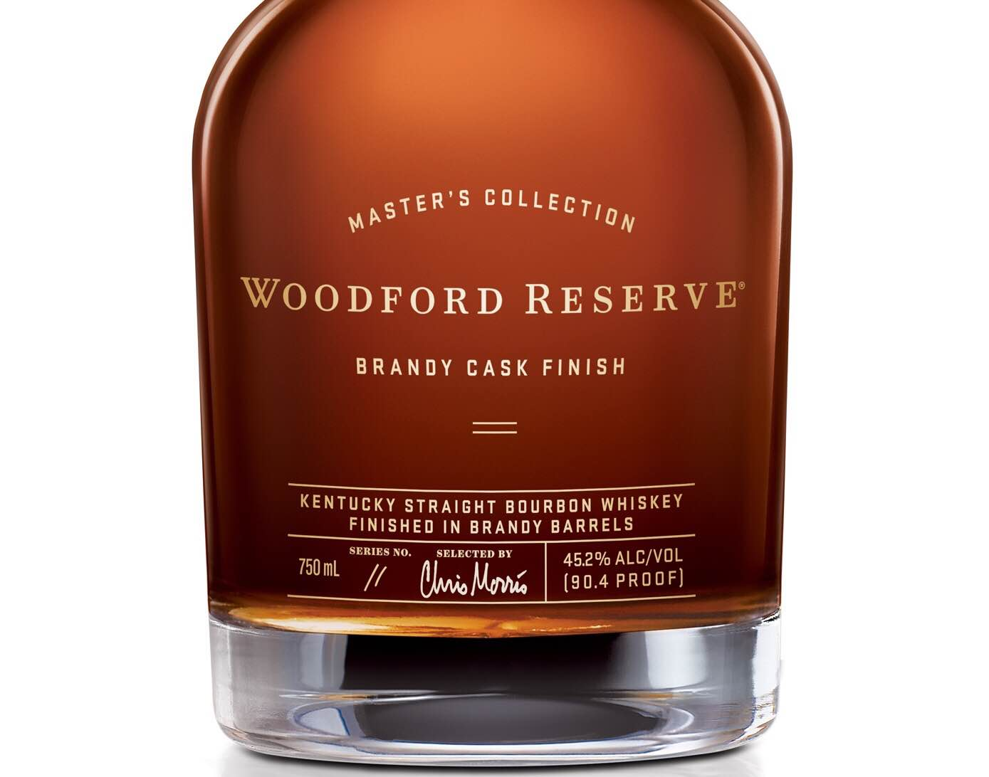 Woodford Releases 2016 Master's Collection
