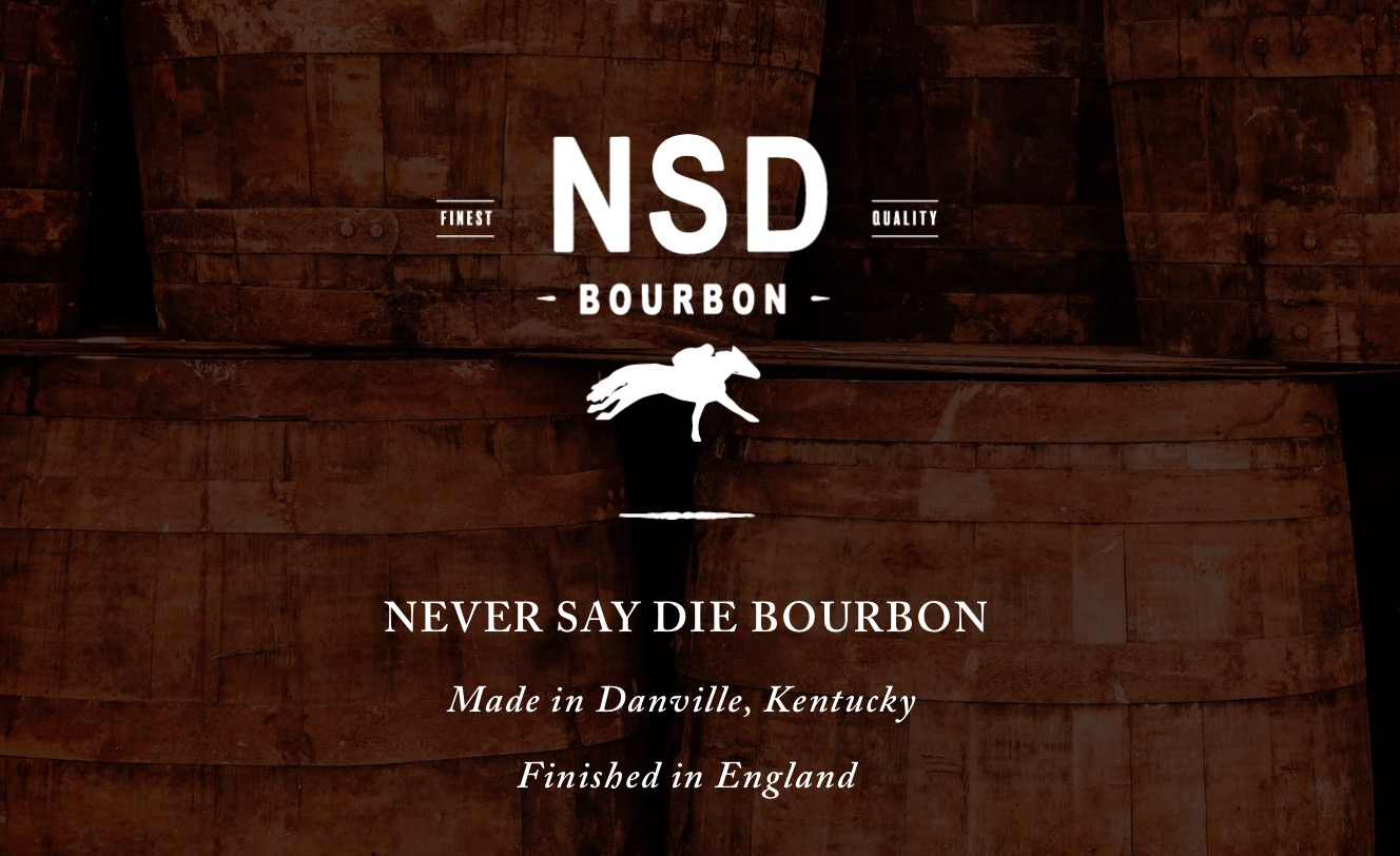 New Bourbon Brand Never Say Die Born This Week The Bourbon Review