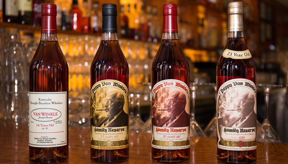 0a3e98ca7d4 Is Your Pappy Van Winkle the Real Thing  - The Bourbon Review