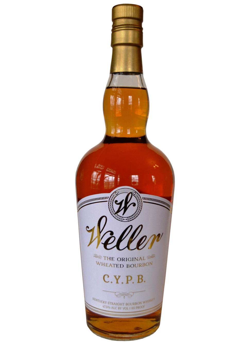 Image result for weller whiskey bottle