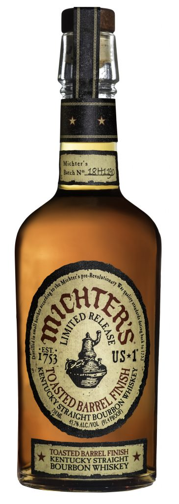 Michter's Toasted Barrel Finish Bourbon_NR