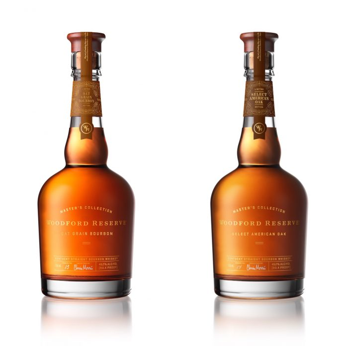 Woodford Reserve Master's Collection 2018