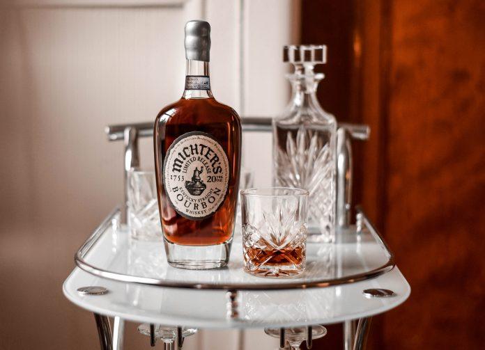 Michter's 2018 20 Year Bourbon