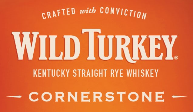 Wild Turkey Cornerstone Label. Courtesy TTBonline.gov.