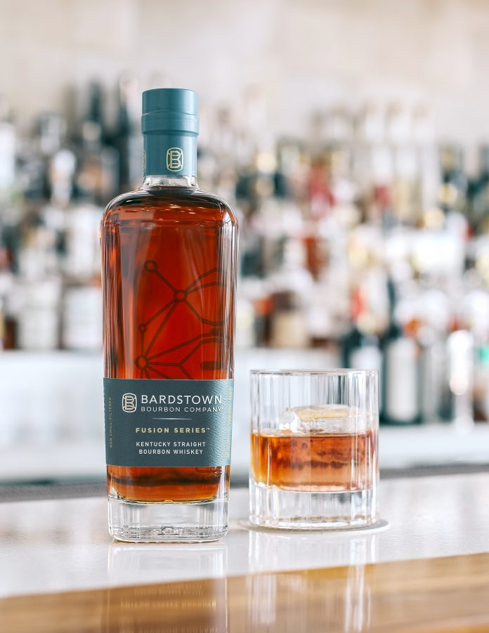 Bardstown Bourbon Company Fusion Series #1. Courtesy BBCo.