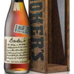 Booker's Shiny Barrel Batch. Courtesy Jim Beam.