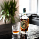 Michter's 2019 10 Year Kentucky Straight Rye. Photo Courtesy Michter's.