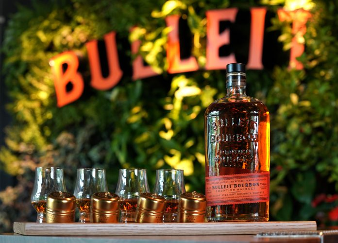The Bulleit Distilling Co. Visitor Experience is opening Tuesday, June 25th. Photo Courtesy Bulleit Distilling Co.