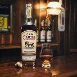 Old Carter Bourbon Batch 2. Photo by Josh Marx.