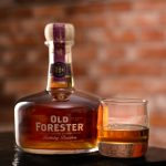 Old Forester Birthday Bourbon 2019. Courtesy Brown-Forman.