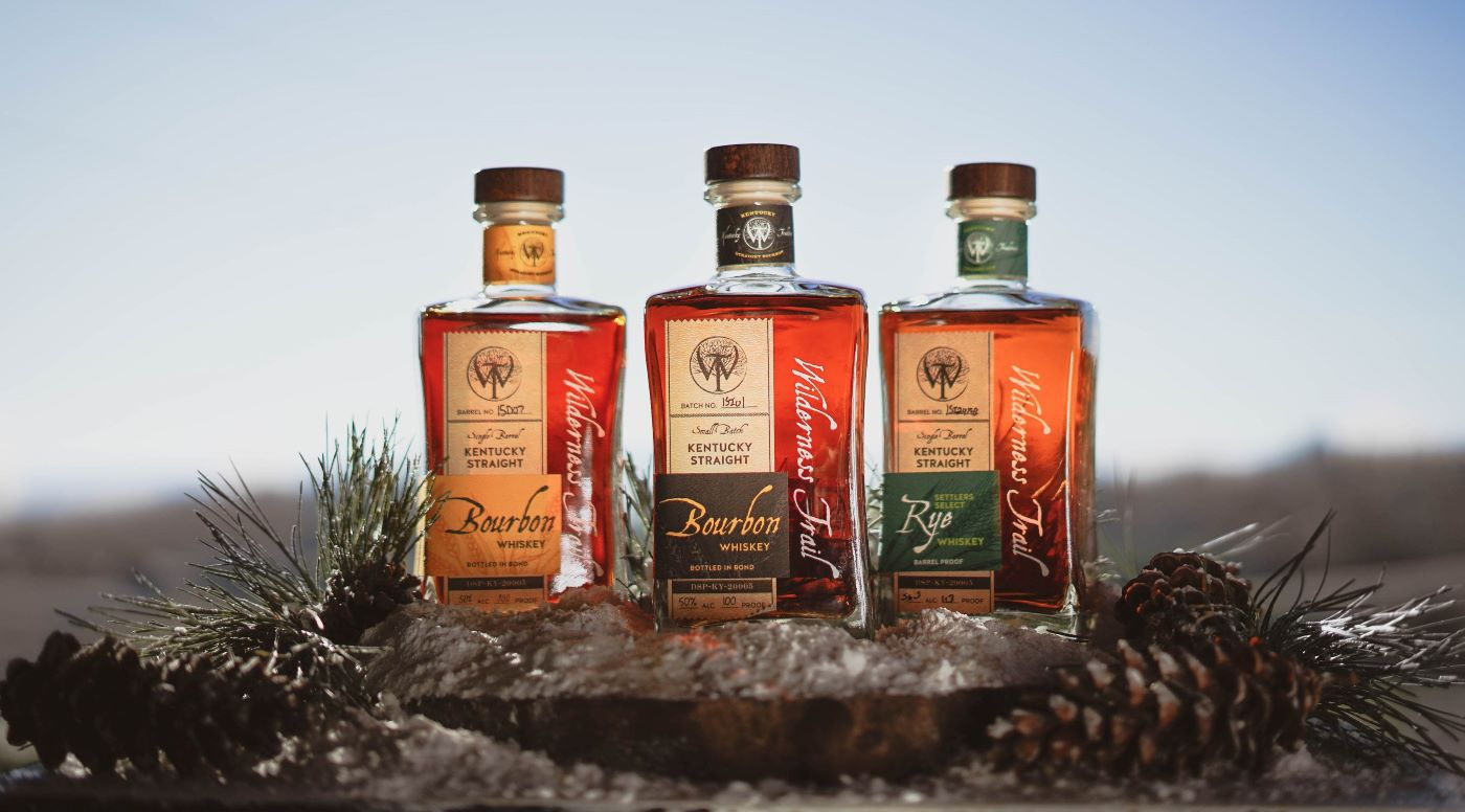 Wilderness Trail Graduates from Craft Tour To Kentucky Bourbon Trail
