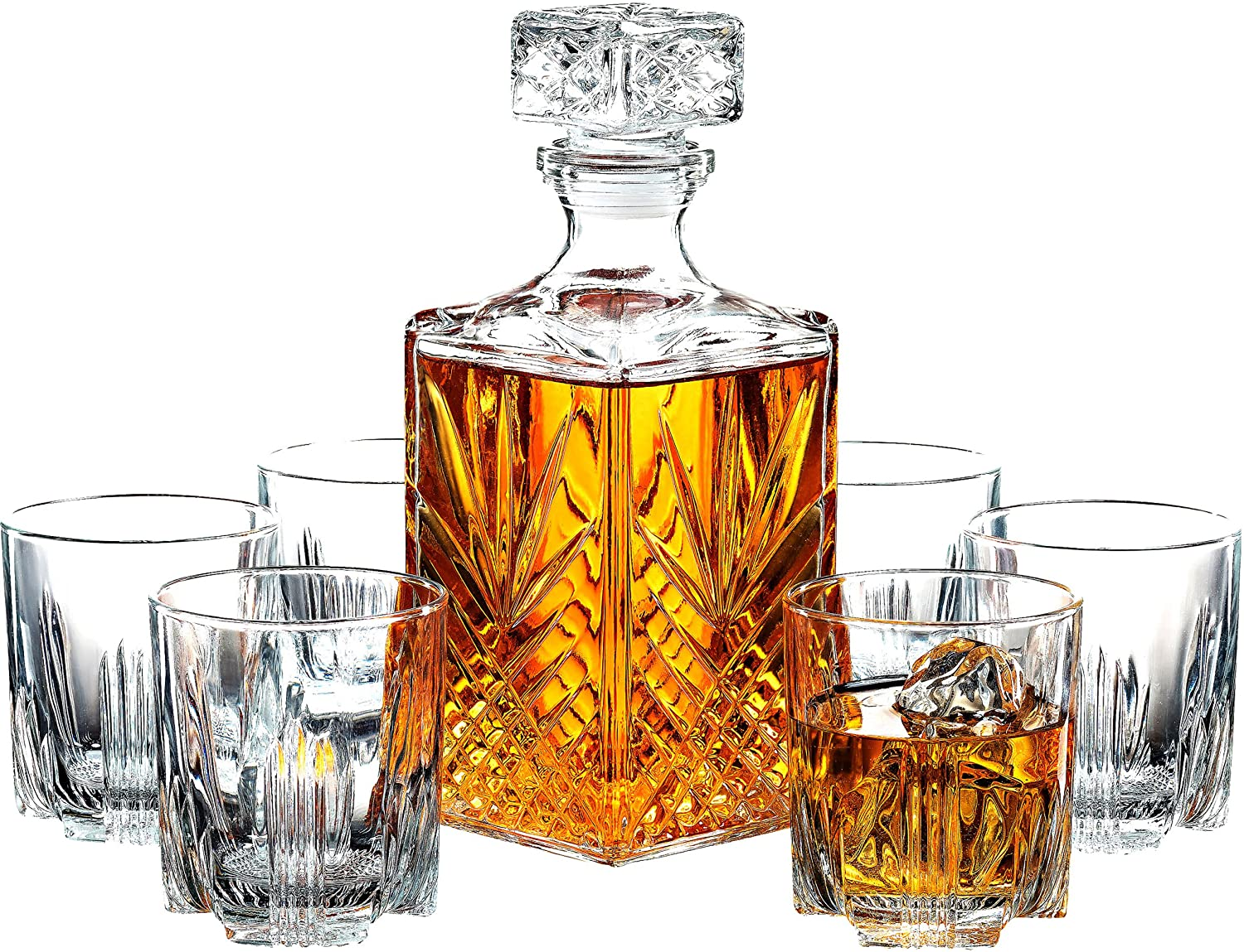 6 Amazon Prime Day Deals for Whiskey Fans to Gift Themselves Today - The Bourbon Review