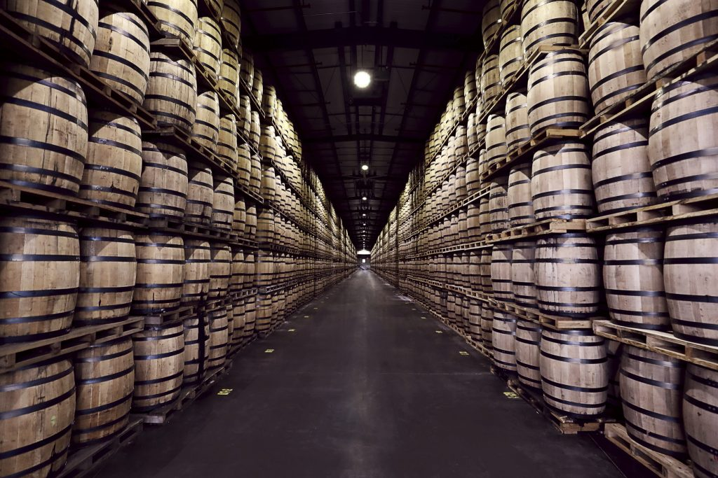 Exclusive Interview: Bulleit Frontier Whiskey to Plant One Million Trees with American Forests
