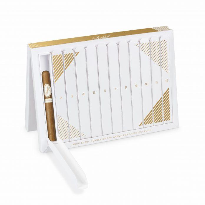 Davidoff Cigar Assortment 24 Count. Courtesy Davidoff of Geneva.