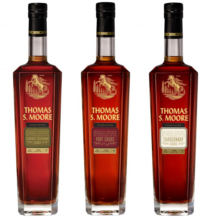 Thomas S. Moore Bourbon