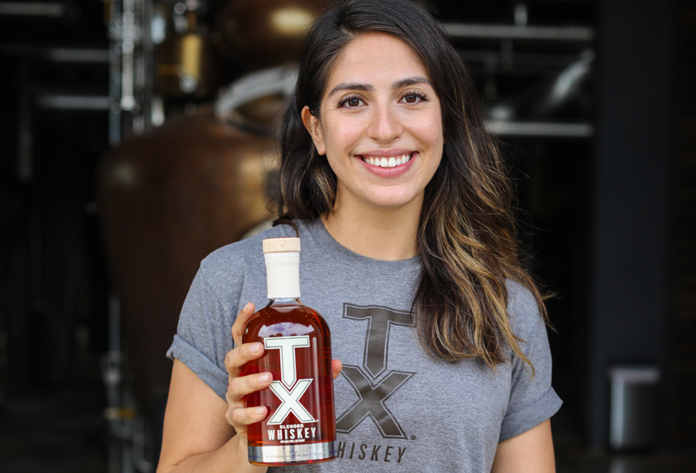 Founders & Creators: 22 Women of Whiskey - The Bourbon Review