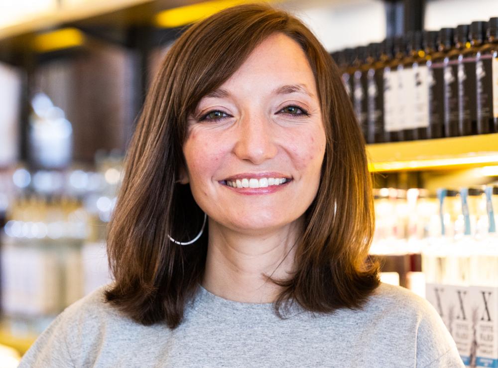 Monica Pearce