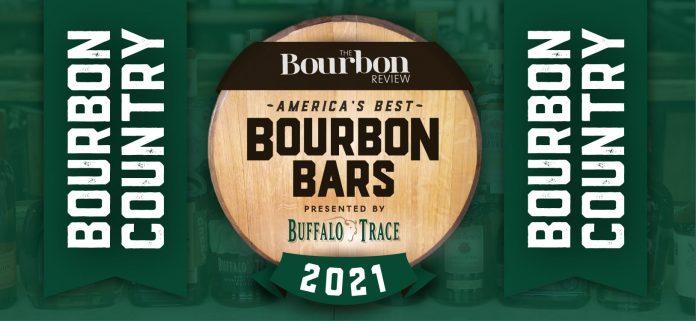 Bourbon Country Region