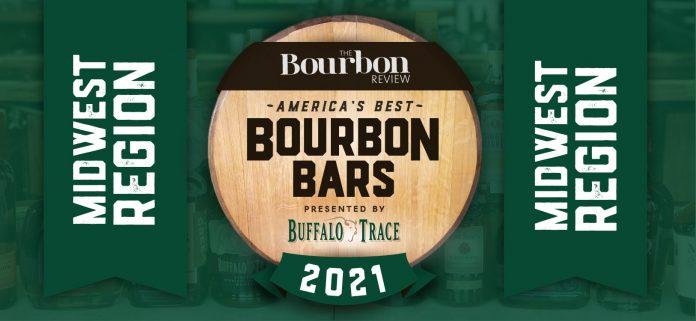 Best Bourbon Bars Midwest Regin