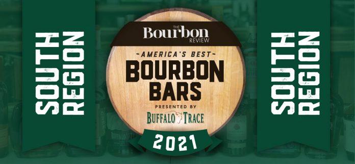 Best Bourbon Bars South