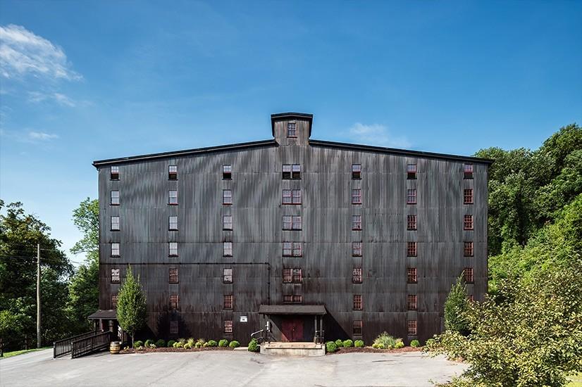 barton 1792 warehouse