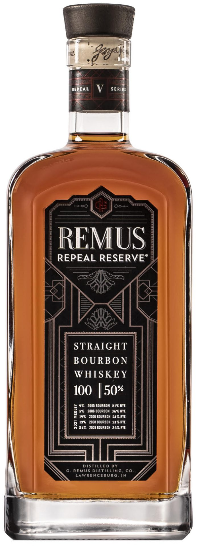 Remus Special Reserve
